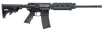SMITH & WESSON M&P15-22 PISTOL